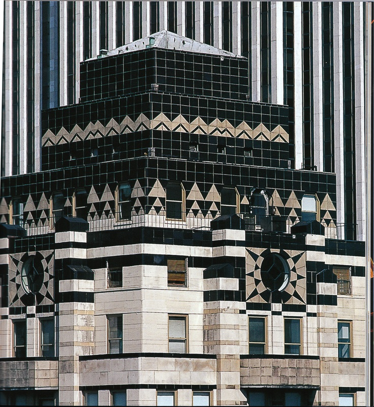 40 Best Architecture Images On Pinterest Art Deco Art Simple Design And Decoration Building Nyc