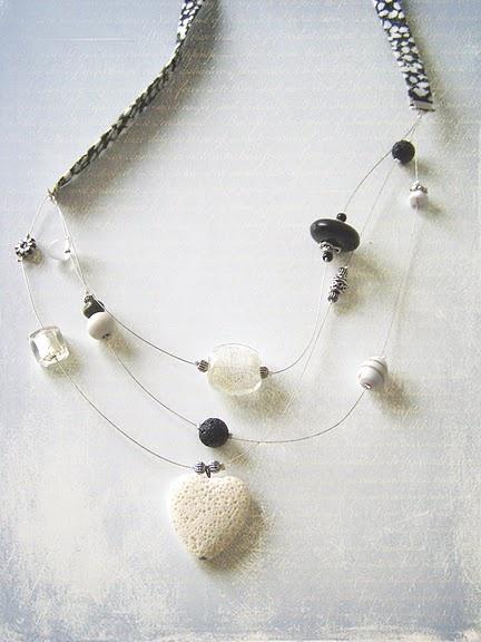 liberty necklace: liberty necklace