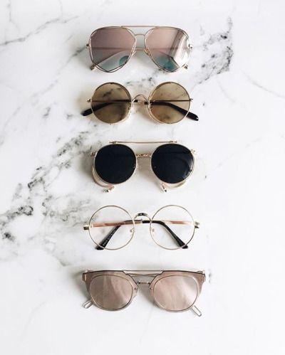 sunglasses // @allisonnkelleyy