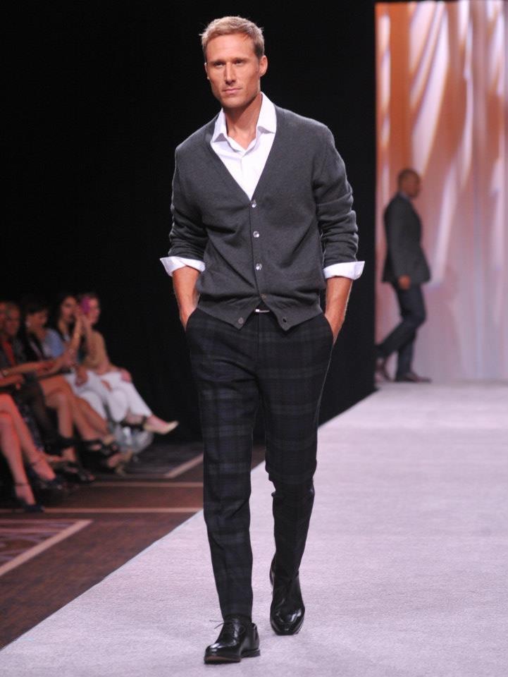 12 best J. Hilburn Suits images on Pinterest | Men fashion ...