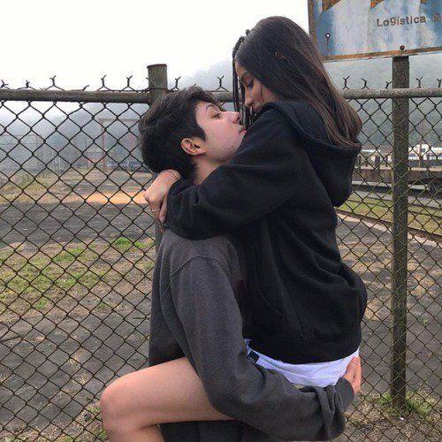 Imagem de couple