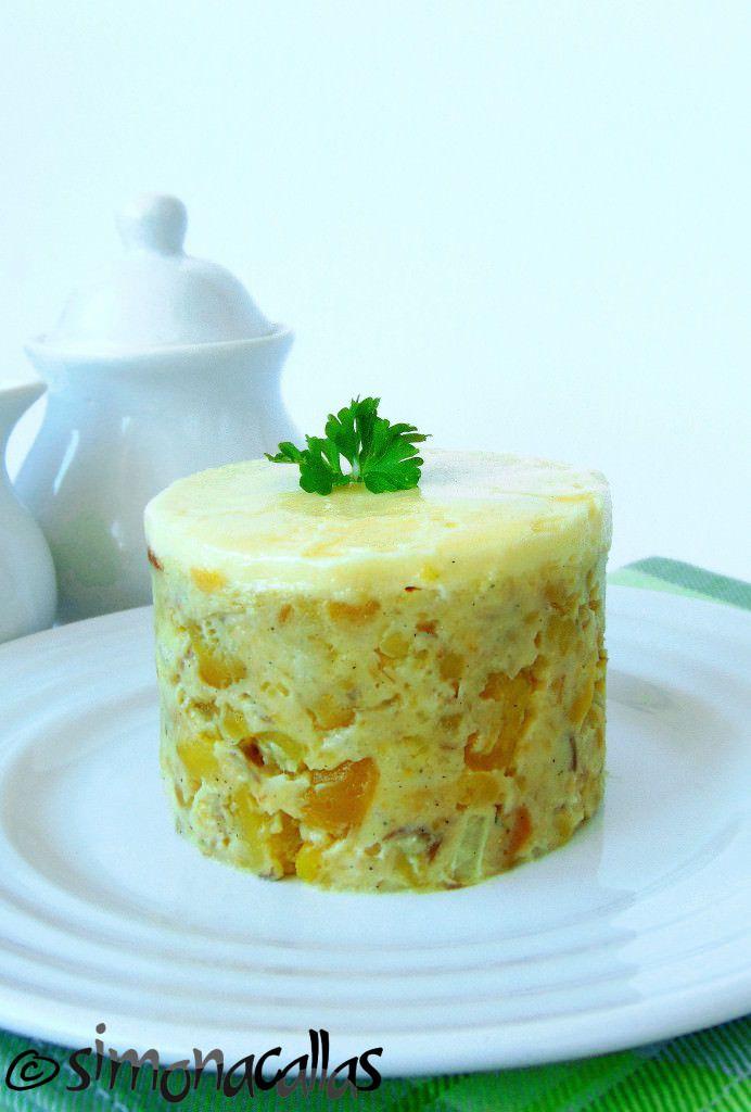 Salata de peste afumat cu maioneza 1
