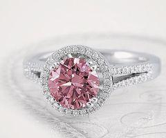 Pink diamonds: Diamond Engagement Rings, Things Pink, Diamond Rings, Best Friends, Dreams, Pink Things, Anniversaries Rings, Diamonds Engagement Rings, Pink Diamonds Rings
