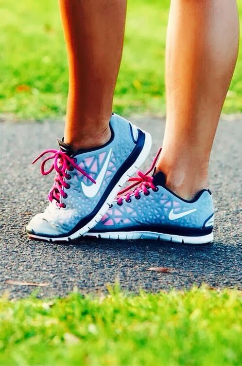 Comfy Nike Women Running Shoes
