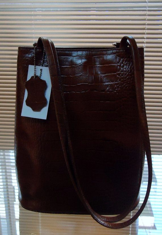 BREE Leather backpack soft  Leather bagleather bag by Metinbags, $185.00