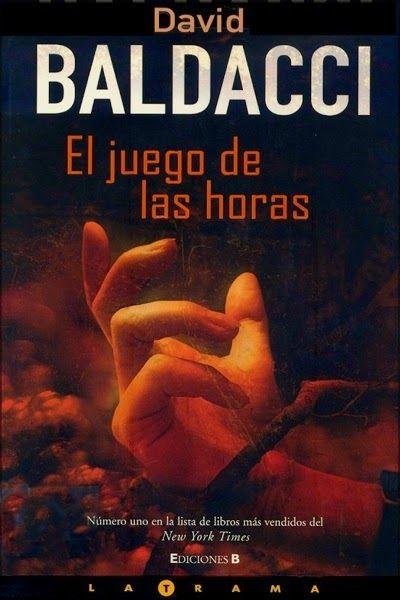 Descarga tu libro ePub: El Juego de Las Horas - David Baldacci http://www.any.gs/AMXBh