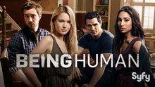 Being Human - Episodes