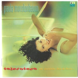 Non, la Bossa Nova n'est pas morte au 21ème siècle. En 2008, Paula Morelenbaum sort Telecoteco, un album qui puisse sa matière première dans le répertoire Samba et Bossa Nova du siècle dernier. Souvent le problème de ce genre de projet est un rendu hyper...