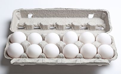Target Deal: Score Market Pantry Eggs for Only $.39 It's that time of year when everybody and the Easter Bunny are buying eggs. There is a HOT Target deal