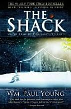 The Shack- very few books make me cry....this one did~ A must read for everyone who believes...and those who don't <3