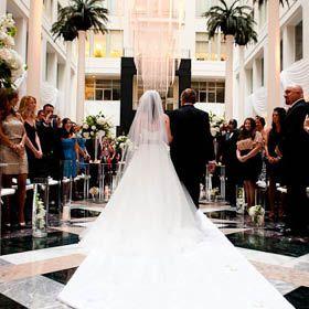 Atrium at Curtis Center - Unique Historical Wedding Venue
