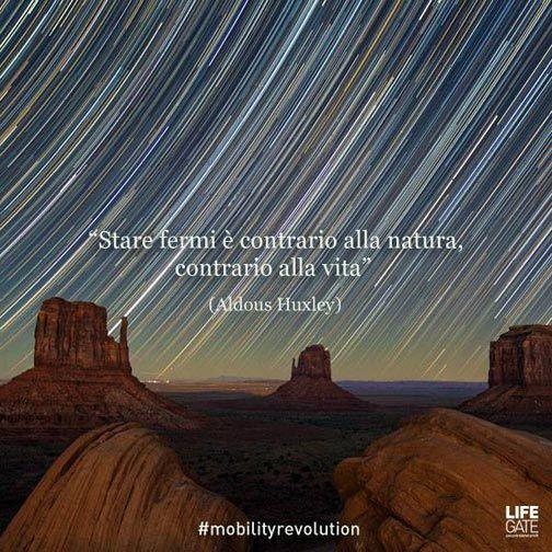Da dedicare, da scrivere, da leggere. Per emozionarsi, emozionare, ispirarsi e ispirare. Le citazioni più belle scelte da LifeGate e pubblicate su Facebook, per i momenti speciali.