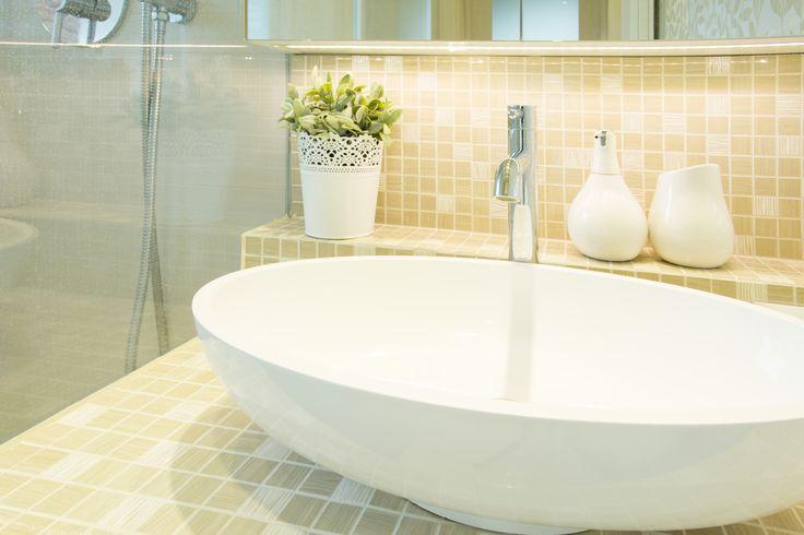 Egy modern fürdőszoba nemcsak a testet, hanem a lelket is kényezteti. Az összhatás akkor lesz igazán tökéletes, ha a csempétől a csaptelepig minden apró részletre odafigyelünk.