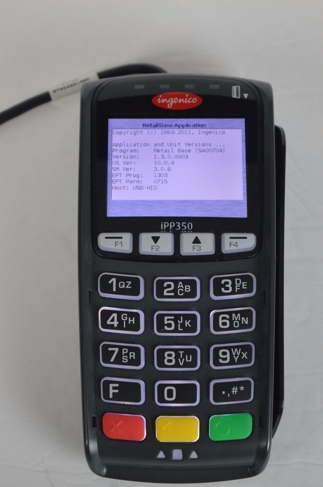 Cool Credit Card Machine: #Ingenico #iPP350 #PIN #PadforQuickBooks #POS #iPP #350 #Credit #Card #Chip #Rea...  Ebay store Check more at http://creditcardprocessing.top/blog/review/credit-card-machine-ingenico-ipp350-pin-padforquickbooks-pos-ipp-350-credit-card-chip-rea-ebay-store/