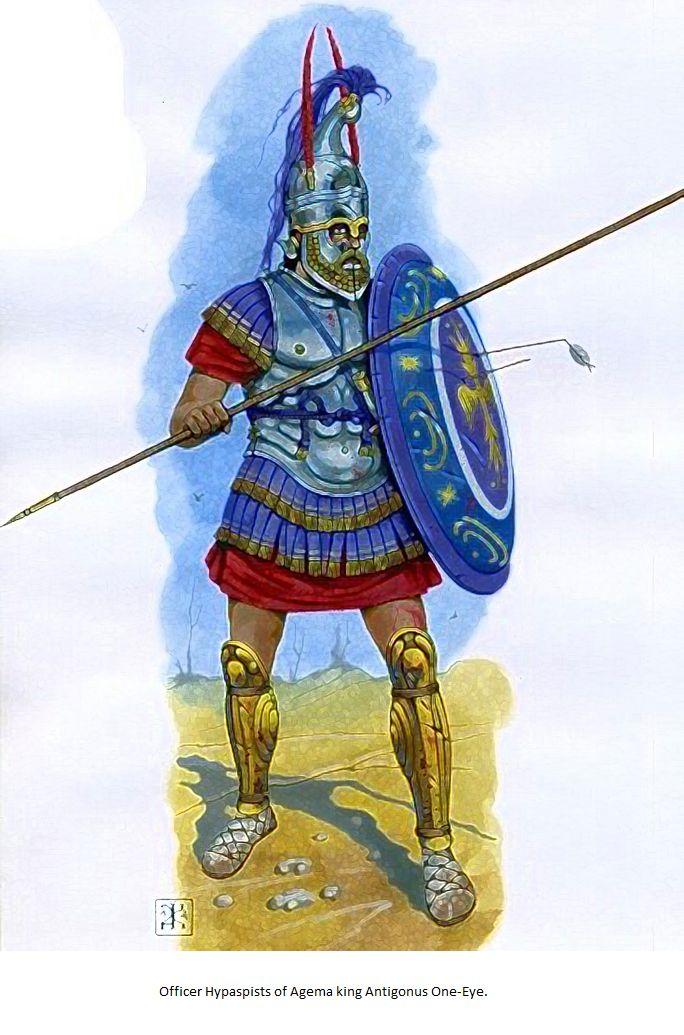 картинки доспехи воинов александра македонского