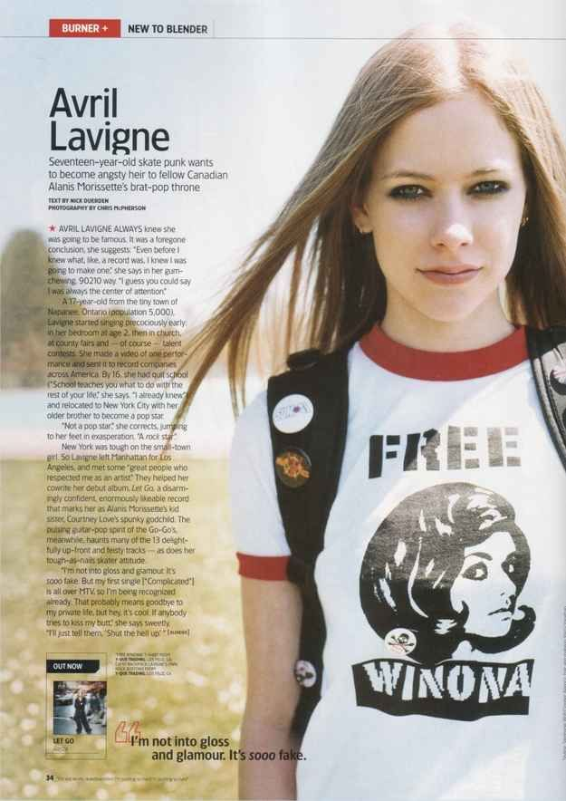 """27 forgotten early 2000s fashion trends -- """"He was a skater boy, she said see ya later boy, he wasn't good enough for her, now he's a superstar, slamming on his guitar..."""" Takes me BACK"""