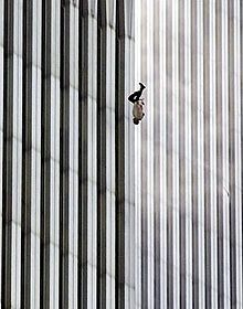 """""""It seems disingenuous to force someone to choose between two ways of dying and then turn on them in judgement for picking the least painful of the two options."""" ~Brittany Maynard Didn't Commit Suicide (What We Can Learn From 9-11′s """"Falling Man"""") 