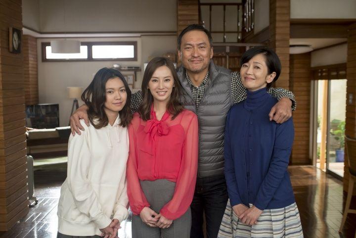 """Ken Watanabe, Yumi Asou, Keiko Kitagawa and Fumi Nikaido cast in TBS drama SP """"Shiawase no Kioku"""""""