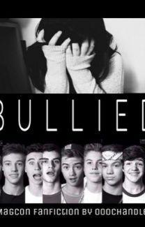 Bullied (magcon fanfiction) - Wattpad