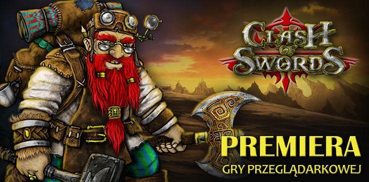 Premiera Clash of Swords