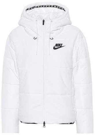 e5bd2077 Nike Sportswear puffer jacket | Stylish Sports Jackets in 2019 ...