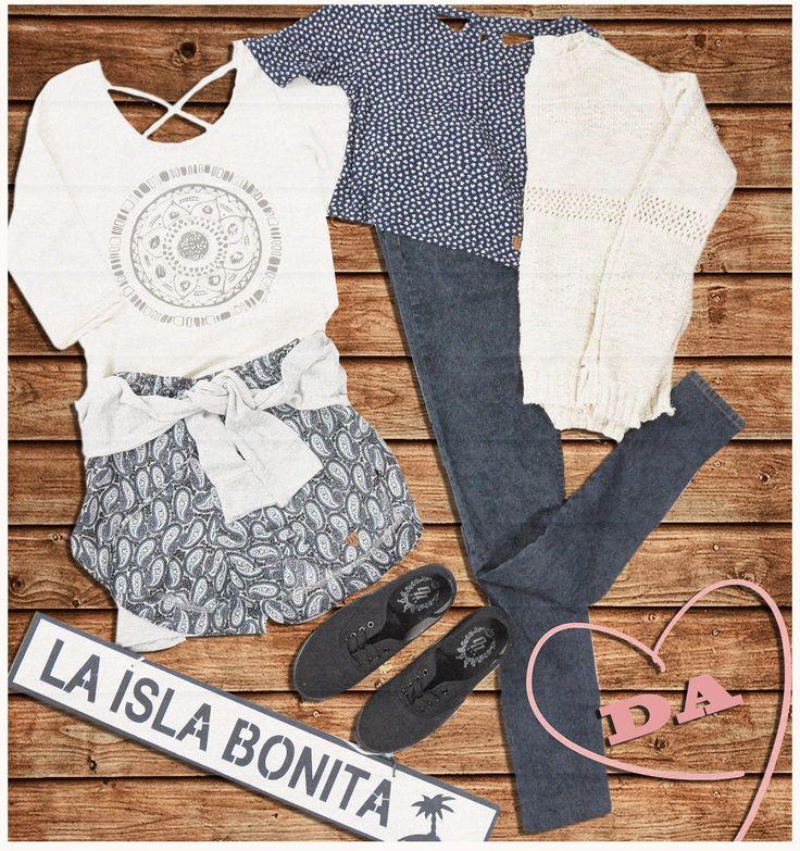 Double Agent #clothes #ideas