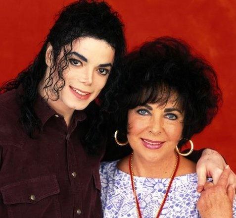 Michael and Liz..aww, I liked Michael-pka