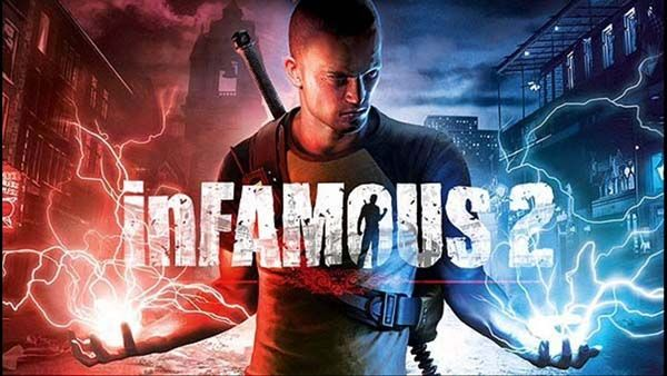 Infamous 2 PS3 is an action-adventure video game developed by Sucker Punch Productions and published by Sony Computer Entertainment for PlayStation 3 video game console. It is a sequel to the 2009 video game Infamous.   #Action-adventuregame #SonyInteractiveEntertainment #SuckerPunchProductions
