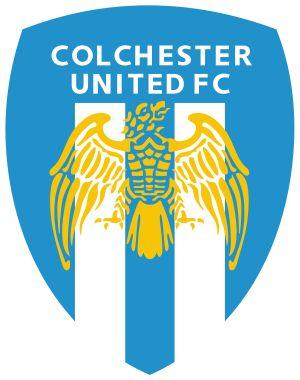 Colchester United FC's emblem
