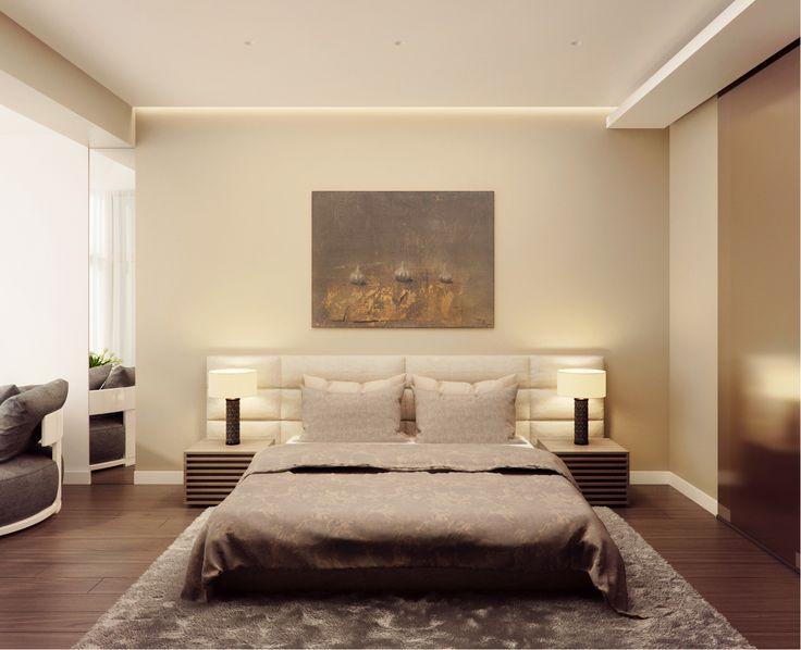 Интерьер квартиры 140м в жк Доминион, Архитектурное бюро Александры Федоровой