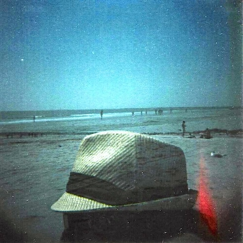 8tracks: {Unofficially} Summer Playlist | Daft Punk, Lana Del Rey, Phoenix, and more