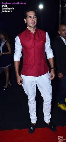 Jodhpur pants..stylish menswear for festive occasions