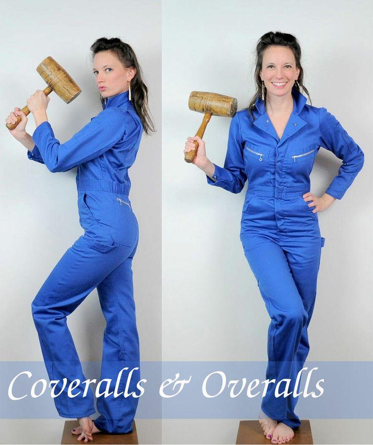 overalls & coveralls | Coveralls & Overalls | Overalls ...