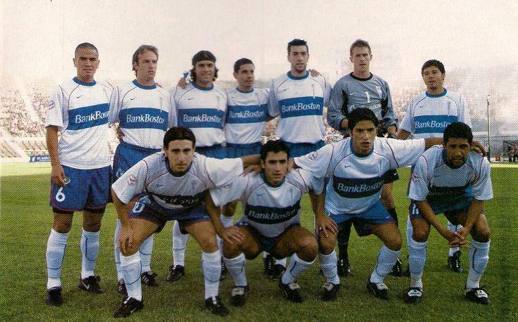 UC Campeón 2002