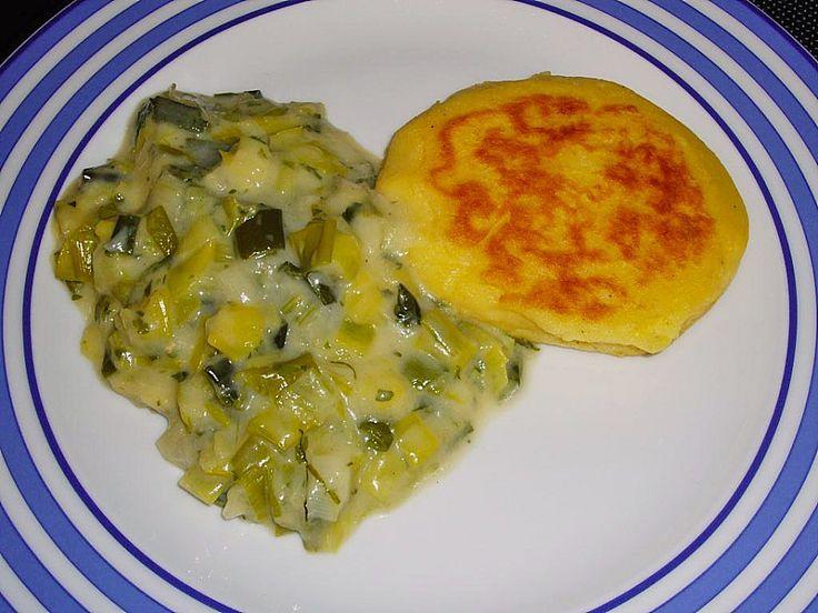 Porree - Gemüse, ein sehr leckeres Rezept aus der Kategorie Gemüse. Bewertungen: 117. Durchschnitt: Ø 4,4.