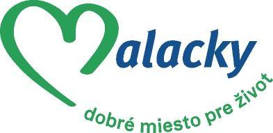 Logo mesta Malacky