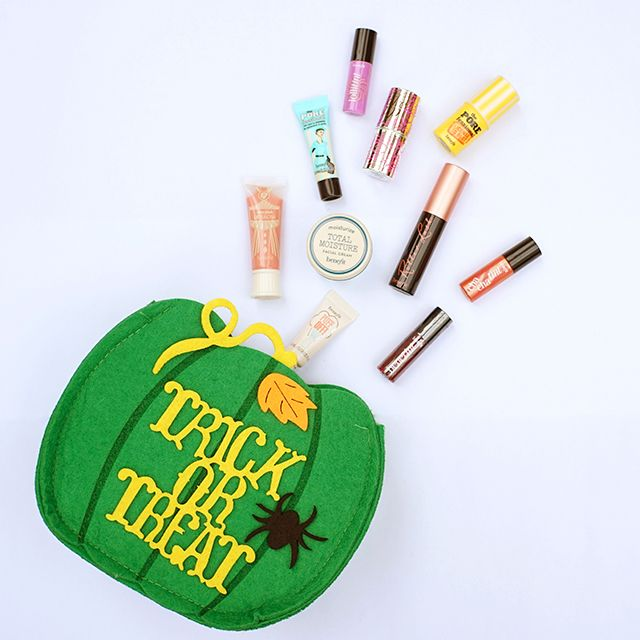 Trick or Treat? These are just some of the beauty essentials we will be using this Halloween! xxx