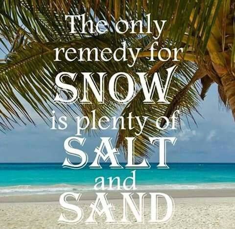 I will provide the salt.. Florida provides the sea....CALL BARBARA JOHNSON, REALTOR FOR ANY HOME IN PORT ST LUCIE OR THE ST LUCIE WEST AREA. DIRECT: 561-352-3522