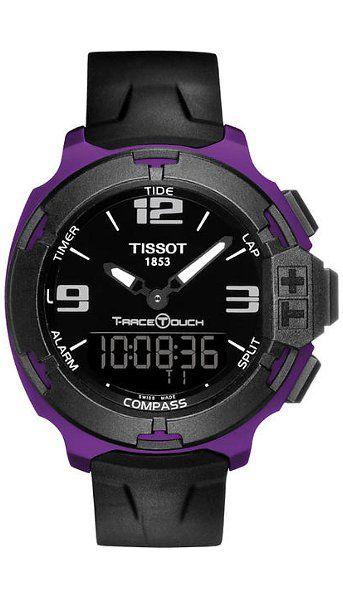 Luxusní hodinky Tissot Touch Collection jsou unikátním spojením nadčasového designu a pokrokových technologií. Luxusní hodinky Tissot Touch Collection jsou unikátním spojením nadčasového designu a pokrokových technologií.