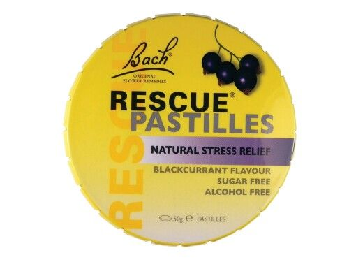 Rescue Pastilles - available in our March Lifestyle Box! Get yours now!