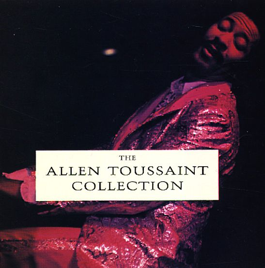 Allen Toussaint: Allen Toussaint Collection (2LPs with etched side) (2017 Record Store Day Release)