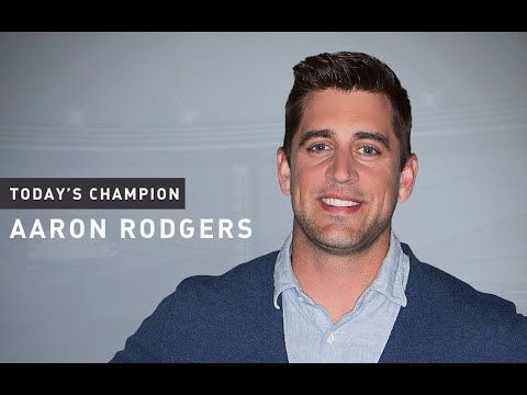 Aaron Rodgers' Celebrity Jeopardy Appearance | GreenBay Packer Nation
