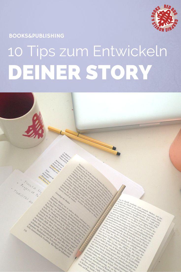 Die eigene Idee ist immer die beste Idee. Nur – wie kommt man auf eigene Ideen? 10 Geheimtipps zu Entwickeln deiner Masteridee!