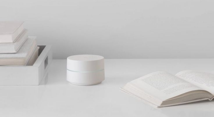 Google Wifi Mesh-Network Router Now Available in Canada #AppleNews #TechNews