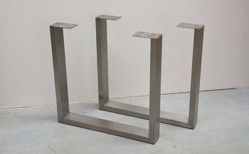 Métal pieds de table avec un nouveau design - Code Produit : 1994859196 - m.french.alibaba.com