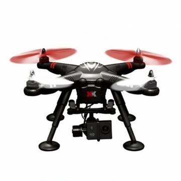 XK DETECT X380 X380-A X380-B X380-C GPS 2.4G 1080P HD RC Quadcopter RTF #Banggood #Toys