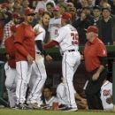 Nationals OF Bryce Harper appeals 1-game suspension by MLB (Yahoo Sports)