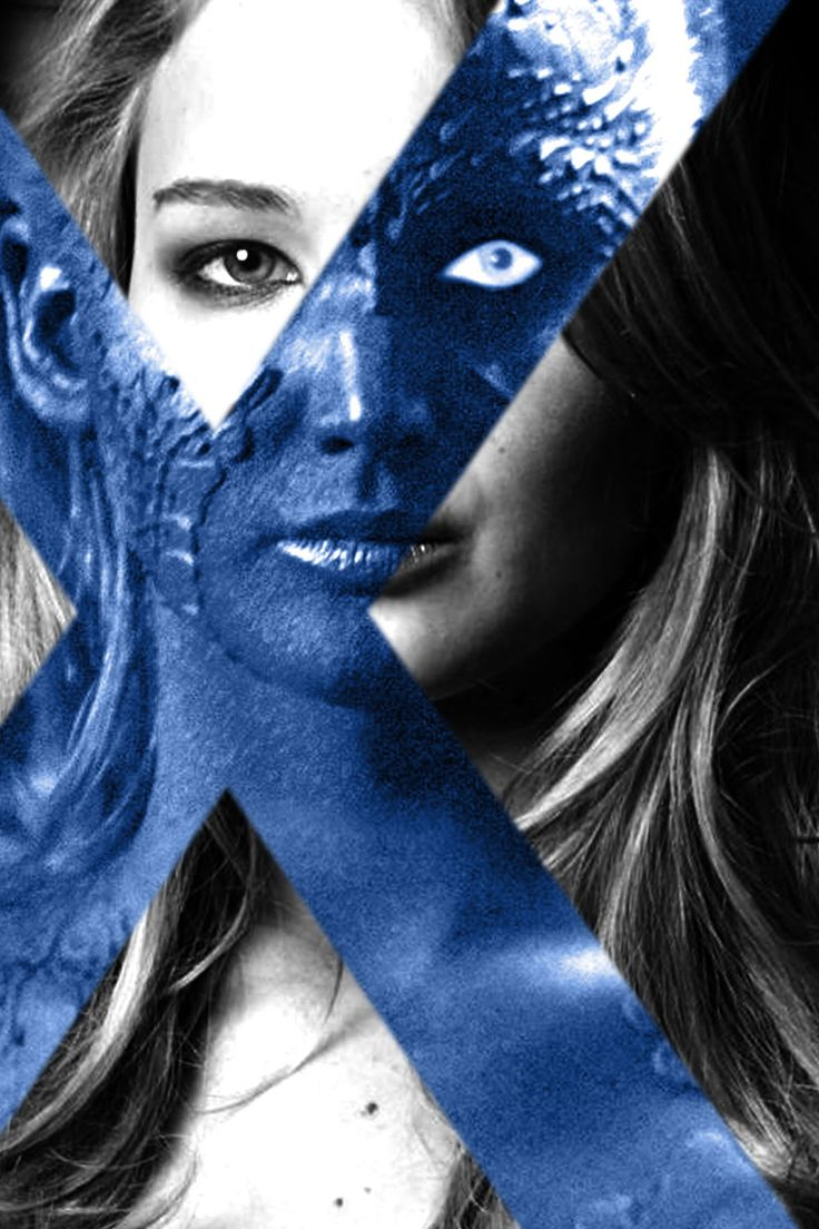 Dark days are coming for Mystique in X-Men: Days of Future Past ...