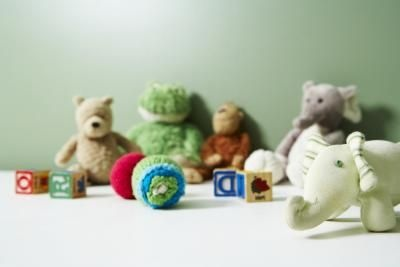 How to Clean Baby's Toys Without Using Dangerous Disinfectants.  3 Easy and basic ideas. (Third one I've never heard of!)