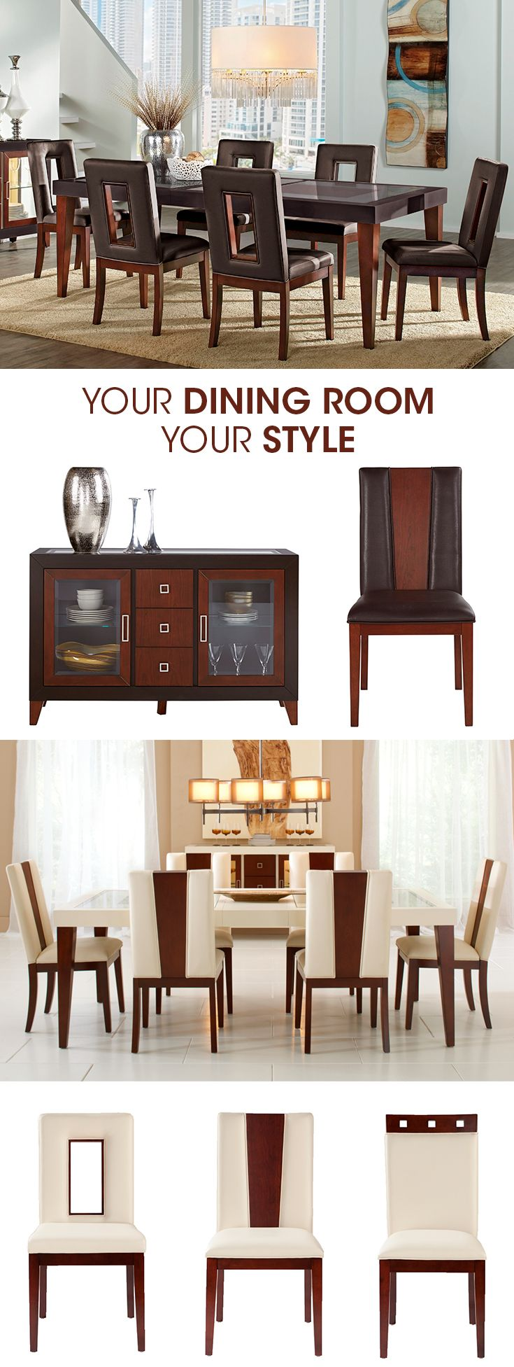 The Savona Dining Collection Offers Sophisticated Upgrade Your Space Has Been Craving